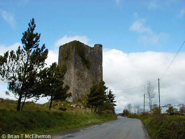 Mountcashel Castle