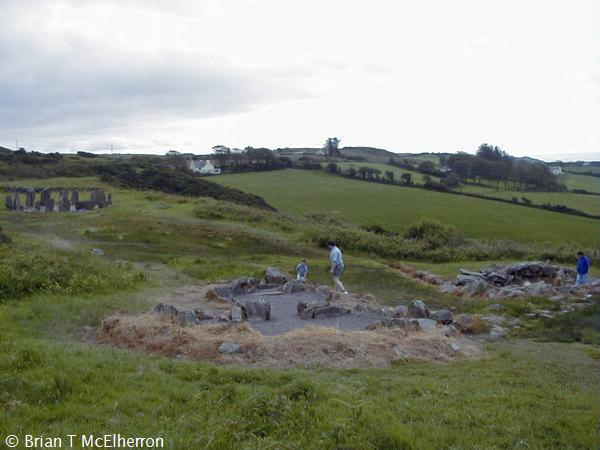 Drombeg Stone Circle