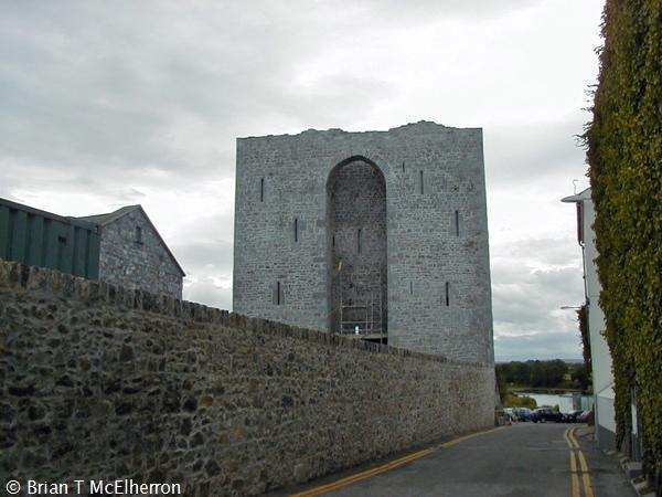 1335 in Ireland