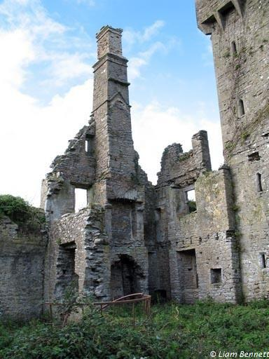 Ballygrennan Castle