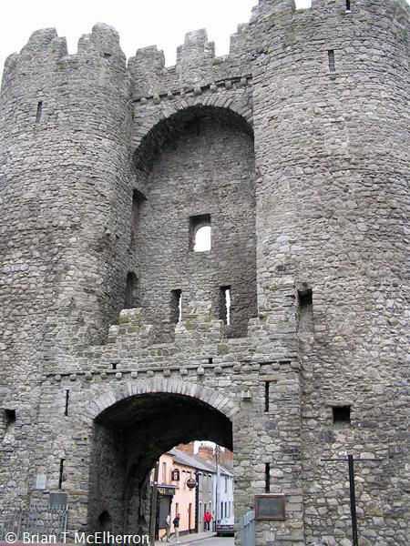St Laurence S Gate Drogheda