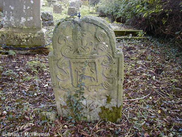 Donagh Graveyard