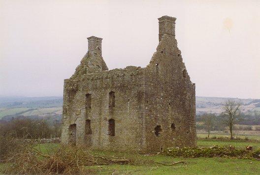 Castle Baldwin