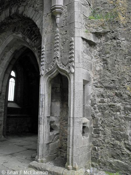 Kilcooly Cistercian Abbey