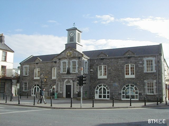 Mullingar Market House