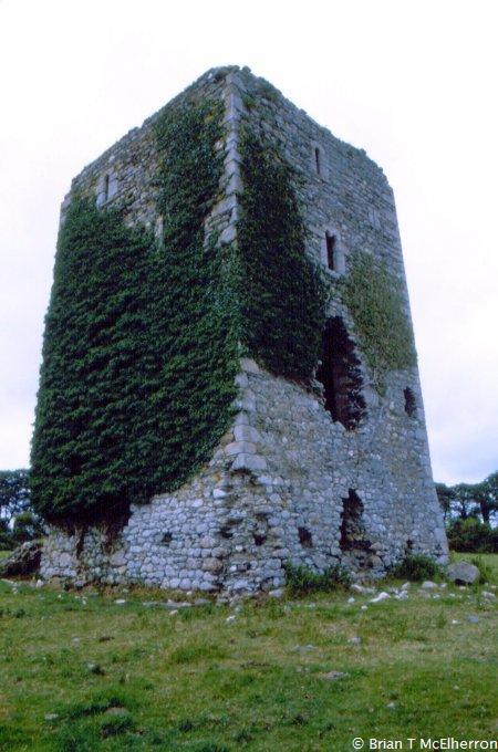 Adamstown Castle