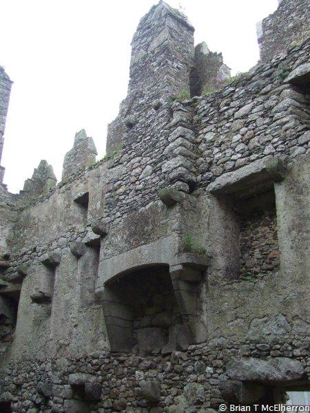 Coolhull Castle